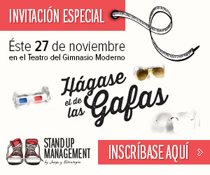Stand up Management - by Juego y Estrategia